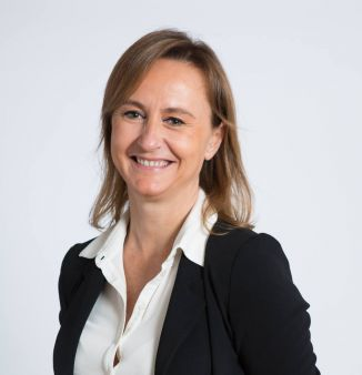 Paola Cavallero, direttore marketing & operations di Microsoft