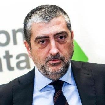 Paolo Panzanini, Country Manager di Dimension Data Italia
