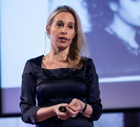 Noreena Hertz, Economista Inglese