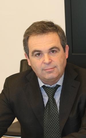 Roberto Rocchetti, amministratore delegato Gruppo CMT