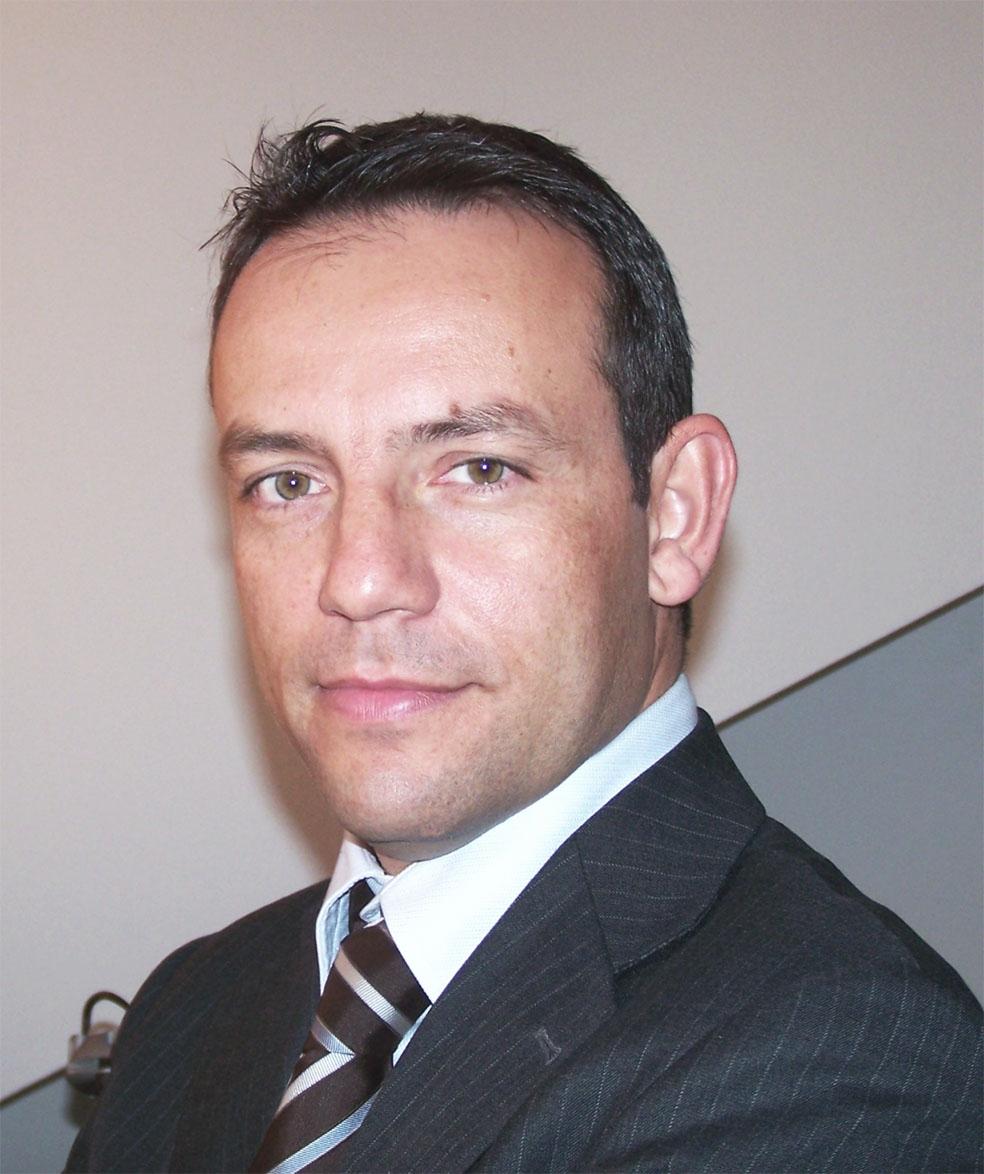 Andrej Carli, Executive Division Manager di Bizmatica Econocom