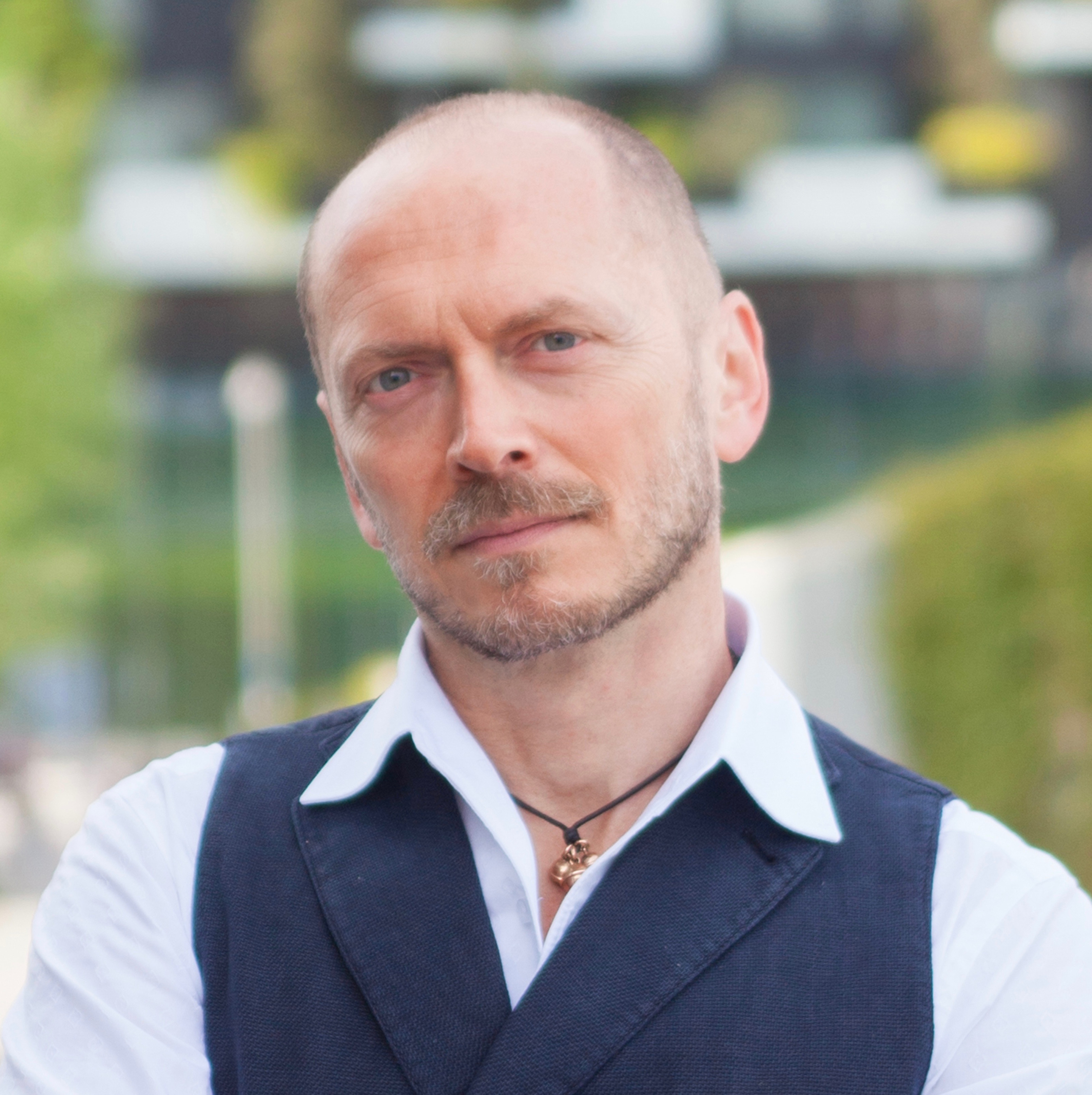 Roberto Verganti, docente di Leadership and Innovation al Politecnico di Milano