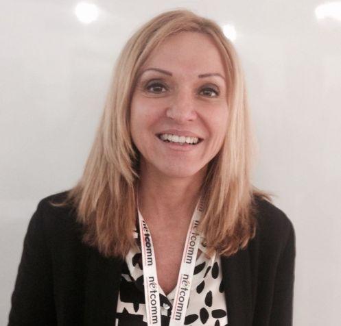 Valentina Pavan, Parcel Development Director di Nexive