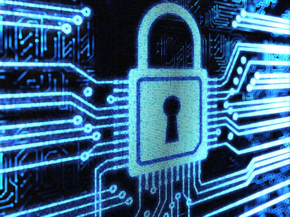 cybersecurity IT security sicurezza