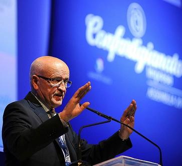 Confartigianato Giorgio Merletti presidente