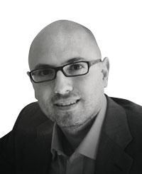 Antonio Taschin, IT Manager Ifin Sistemi