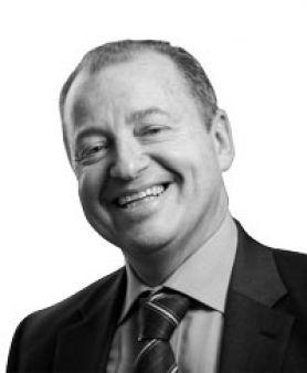 Maurizio Canton, CTO di TIBCO Software