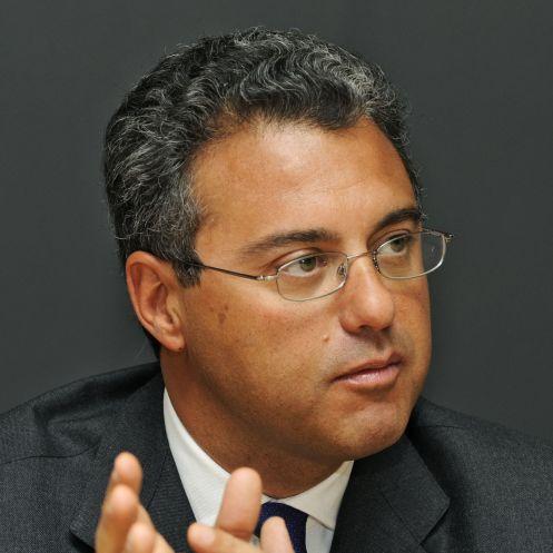 Antonio Samaritani, Direttore Agenzia per l'Italia Digitale