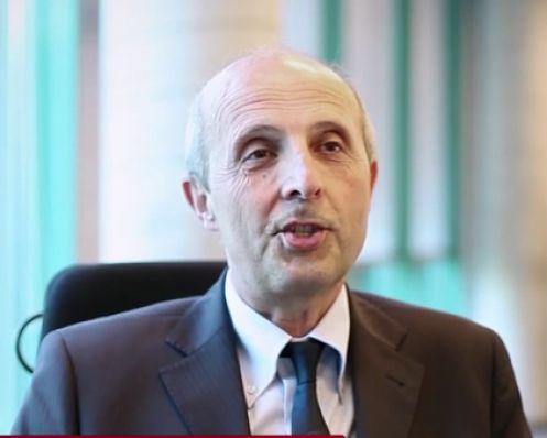 Cesare Valenti, VP executive Itway VAD