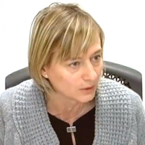 Elena Aniello, Brand & Strategic Marketing Director di Artsana