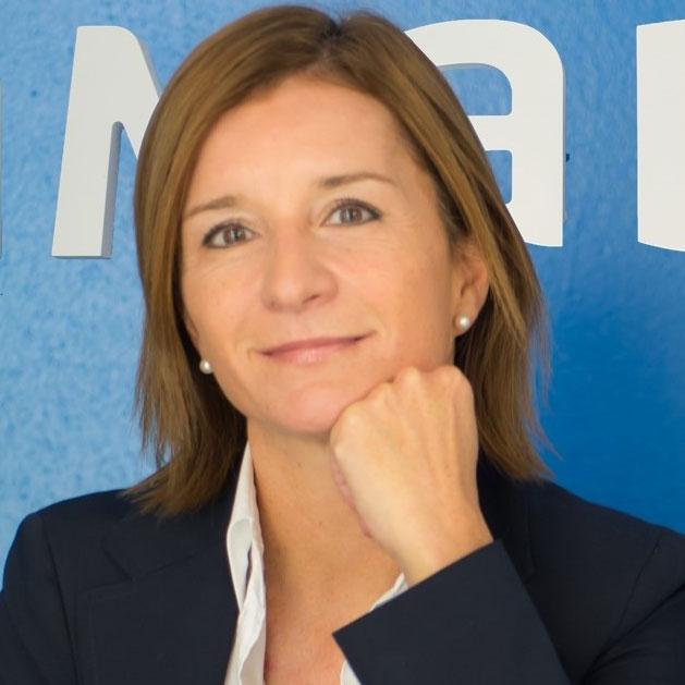 Francesca Benati, Direttore Generale e Amministratore Delegato di Amadeus Italia