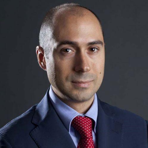Francesco Moretti, Deputy CEO di Fincons Group
