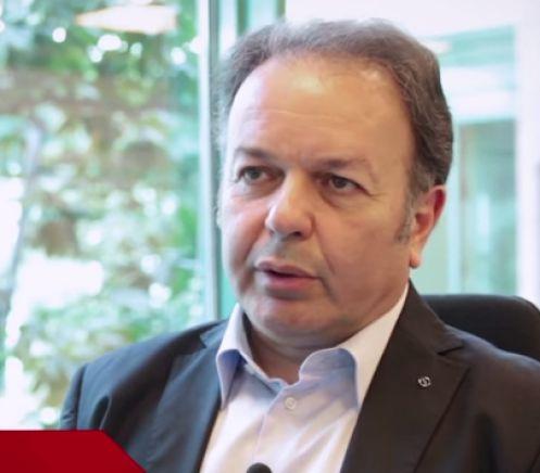 Giovanni Andrea Farina, presidente di Itway