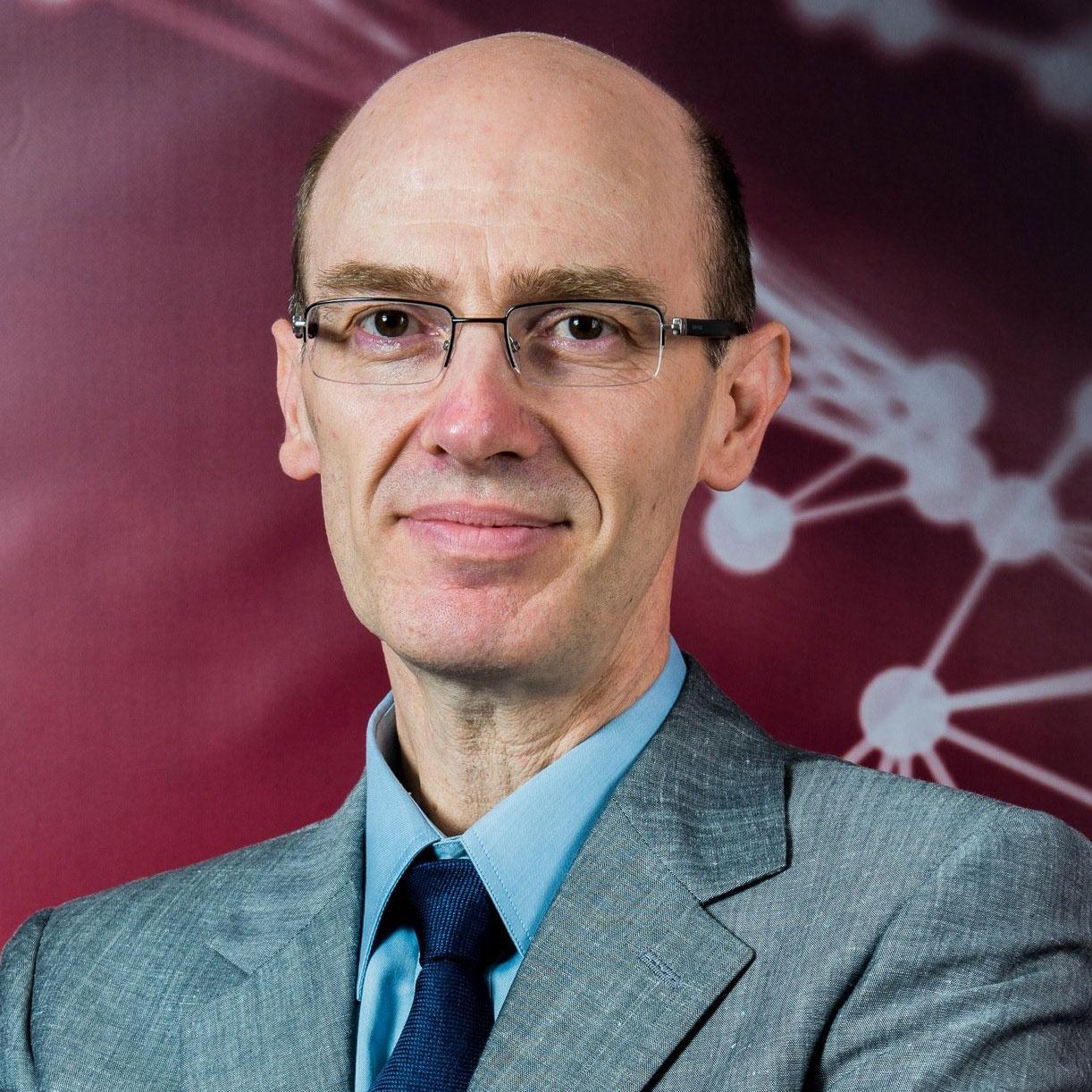 Giuseppe Magni, Direttore Marketing di Fujitsu Italia