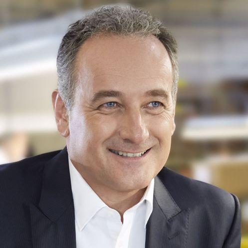 Karlheinz Hofer, Presidente e CEO di Richard Ginori