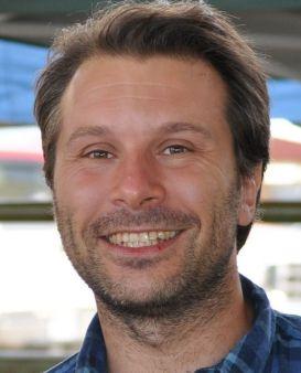 Marco Gervasi, consulente e autore del libro East-Commerce