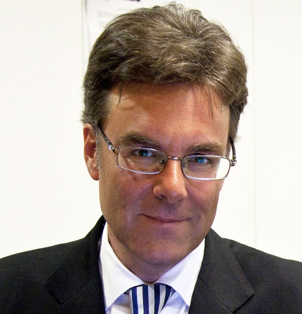 Paolo Cozzi, CIO di Tirrenia-CIN