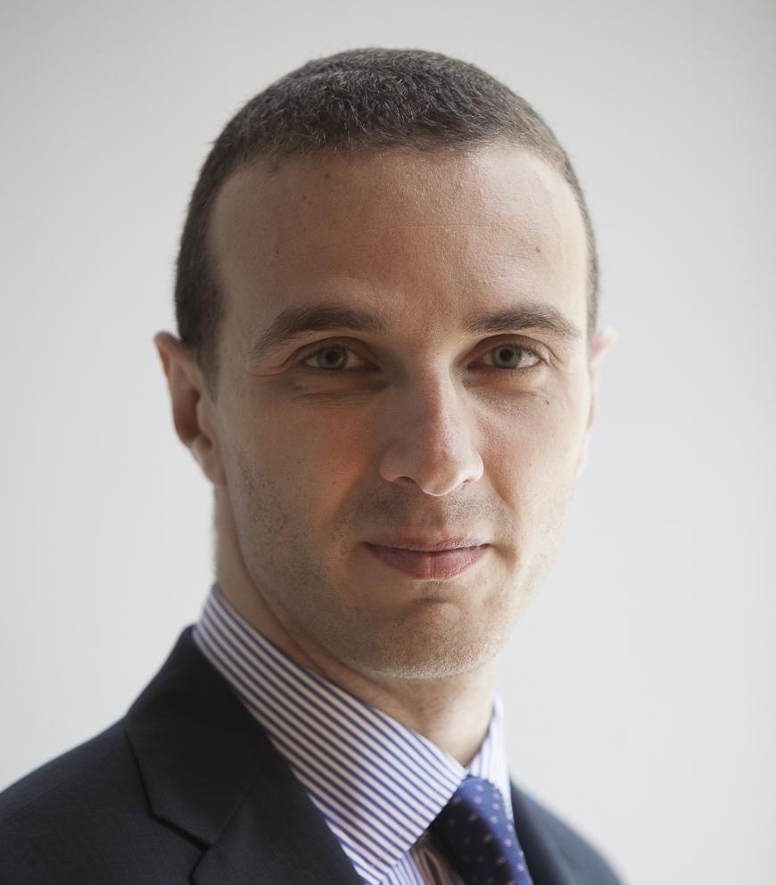 Riccardo Mangiaracina, MIP Politecnico di Milano