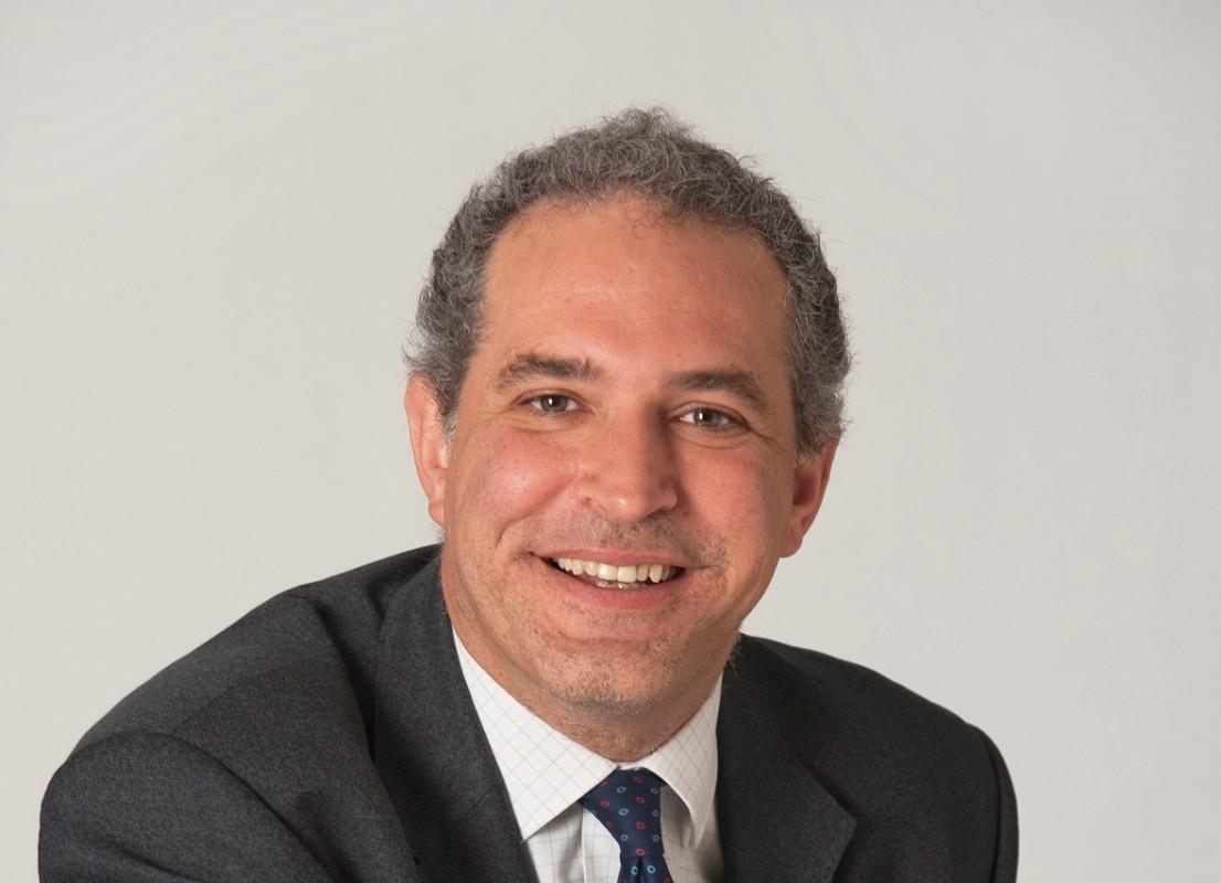 Alessandro Decio Amministratore Delegato, Sace