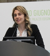 Marianna Madia, ministro della Semplificazione e della Pubblica amministrazione
