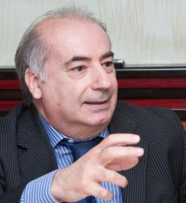 Fabio Bolognesi, Responsabile della Divisione Analisi sistemi operativi e procedure del Servizio Organizzazione della Banca