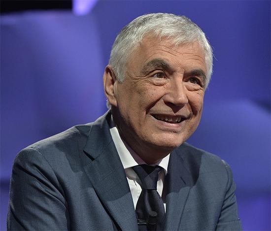 Gabriele Del Torchio, Amministratore Delegato del Gruppo 24 Ore