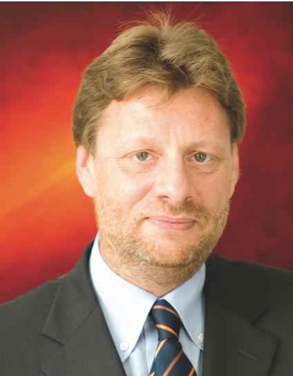 Giorgio Casanova, CEO Metel