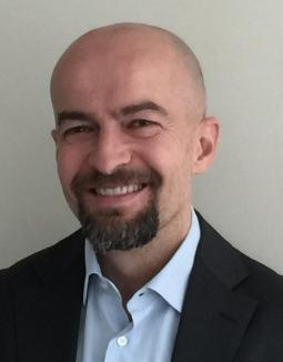 Giorgio Ghiglia, Top Customers Sales Executive di PRES