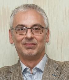 Giorgio Longo, Manager del Dipartimento di Business Technology nonché delegato RSU per la FILCTEM-CGIL di Pfizer Italia
