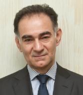 Lucio D'Accolti, Responsabile Servizi Territoriali e Infrastrutture - Direzione Sistemi Informativi di Trenitalia