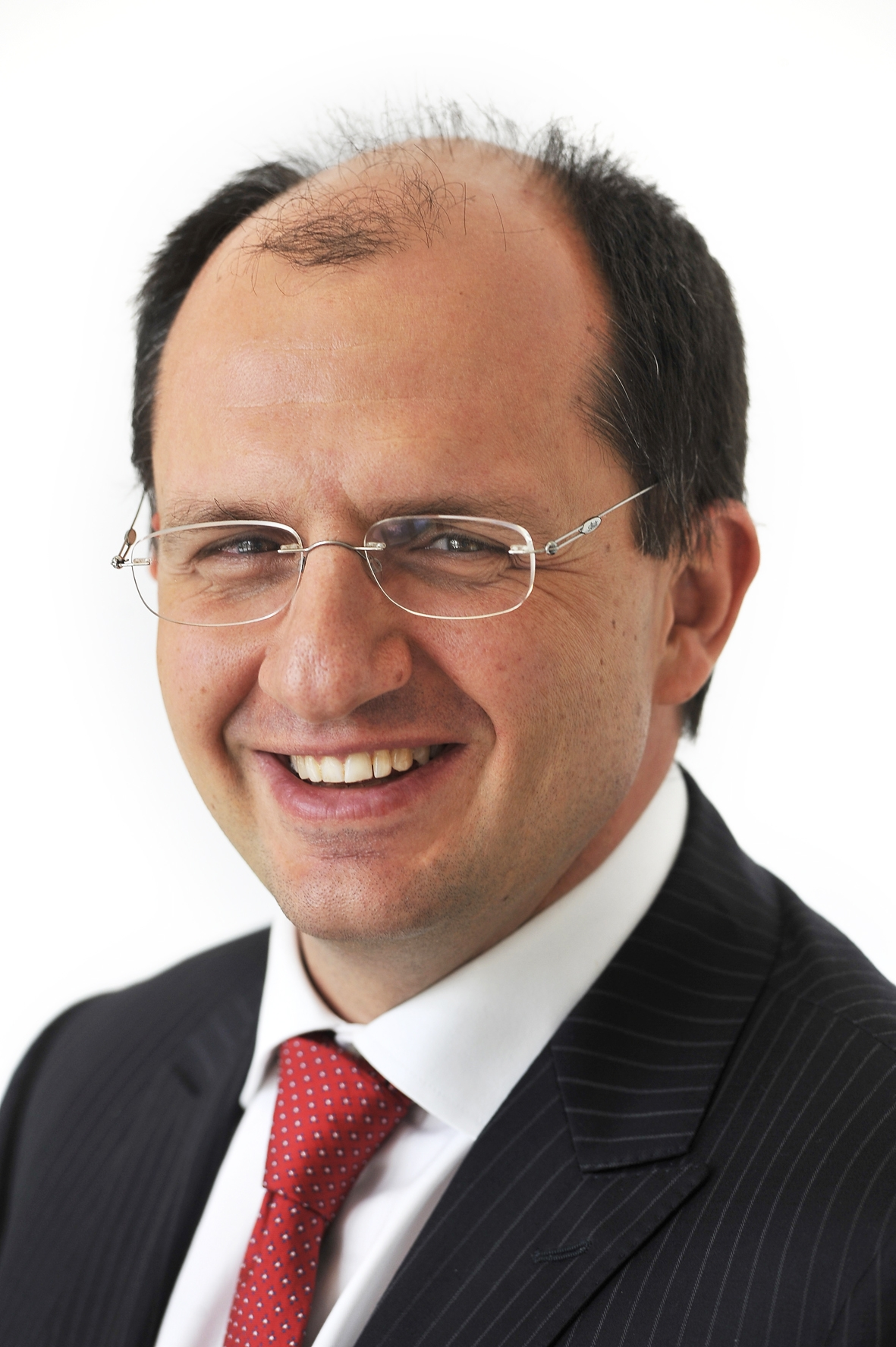 Antonio Marino, Direttore Immobiliare di BNL