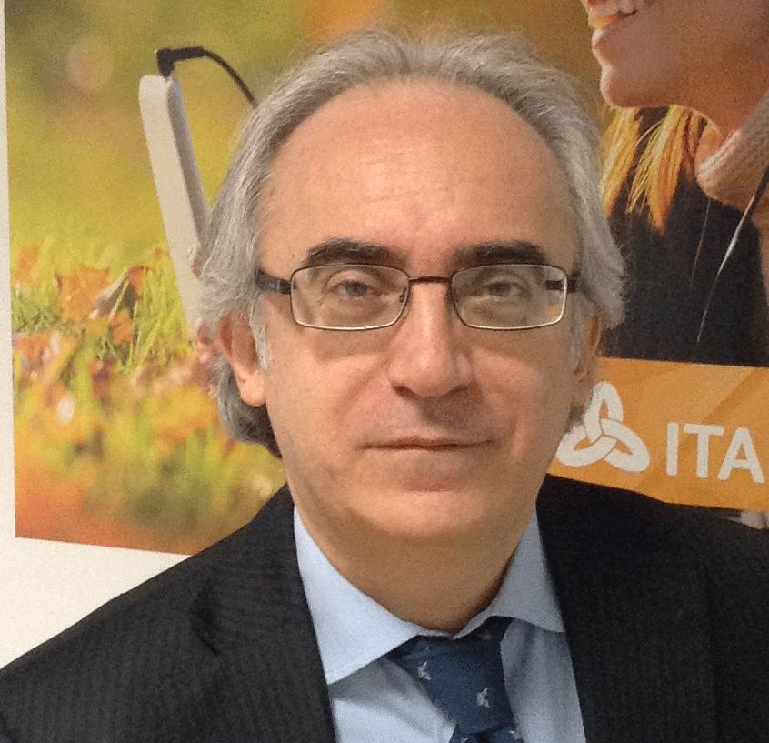 Paolo Canzii, Responsabile vendite area Enterprise di Italtel