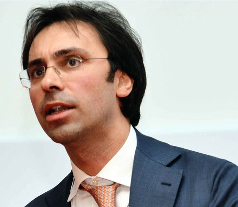 Remo Taricani, responsabile Retail Italia di UniCredit.