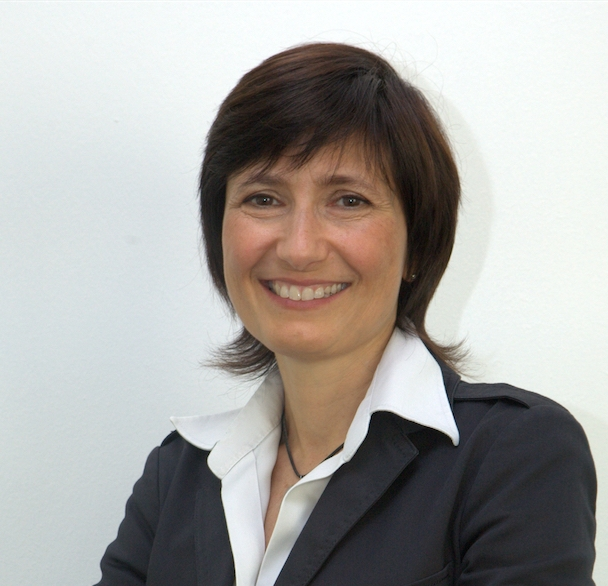Roberta Russo, Technology Services Support Business Unit Manager di HPE