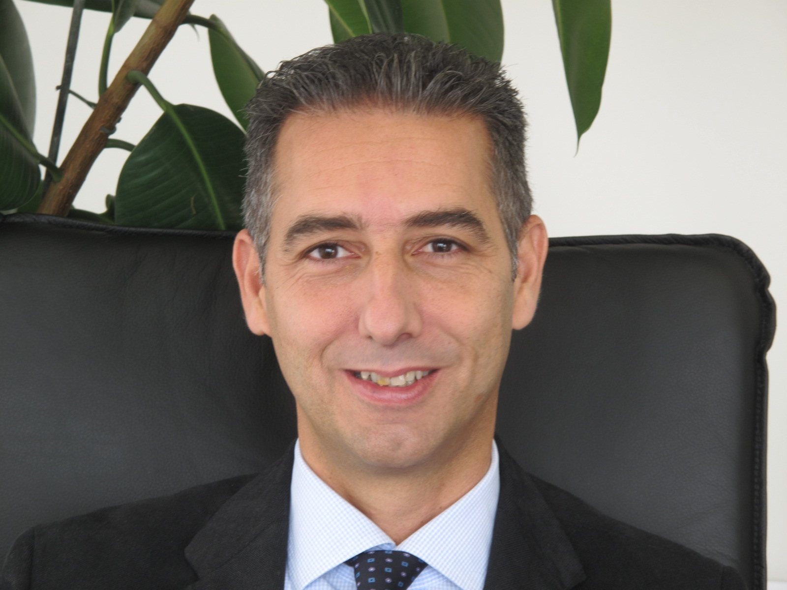 Stefano Bassi, Operations Director di Ediel Servizi