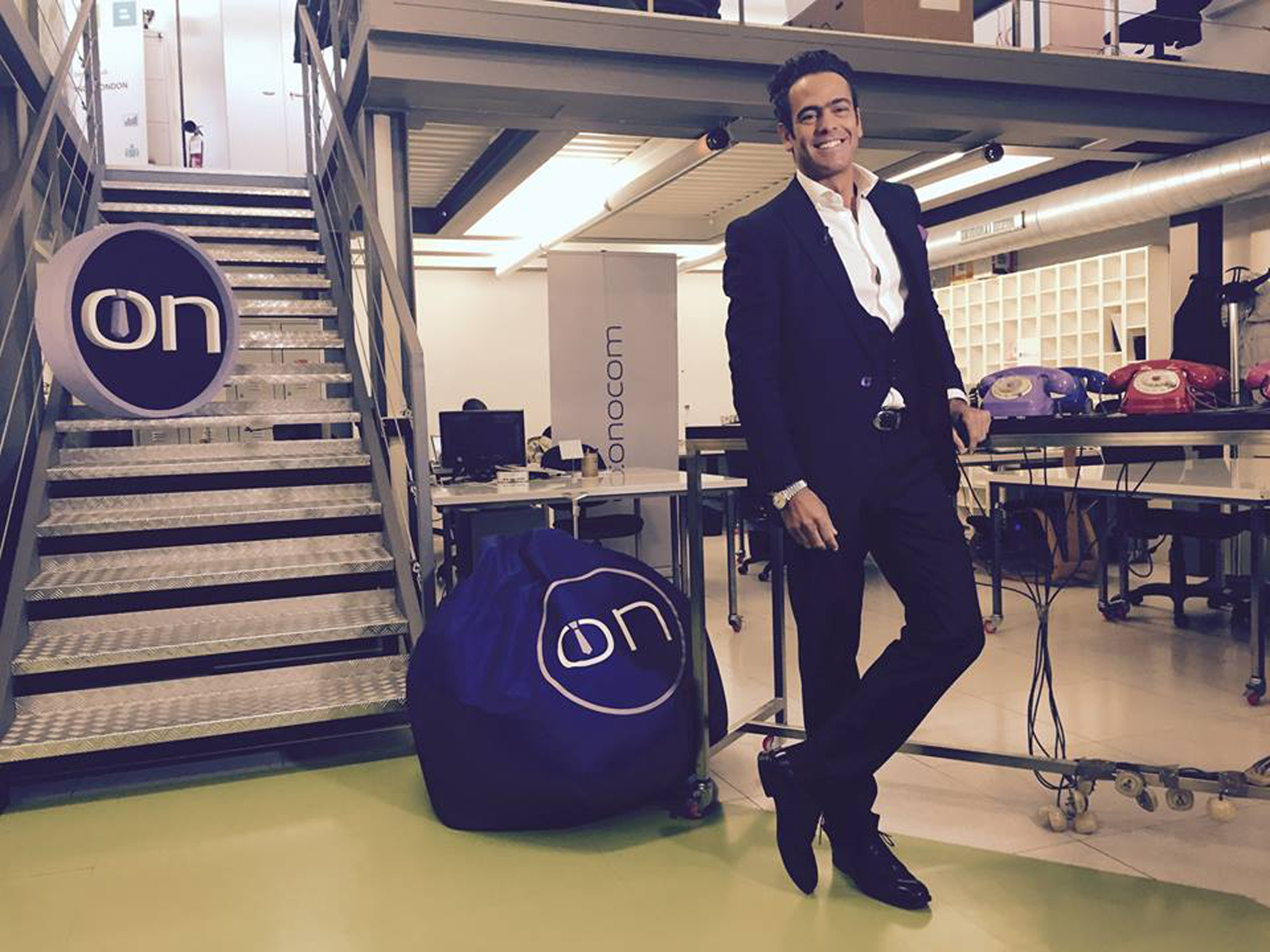 Enrico Tantussi Country Manager di Econocom Italia