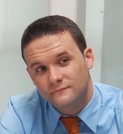 Luca Gastaldi, Direttore dell'Osservatorio Agenda Digitale del Politecnico di Milano
