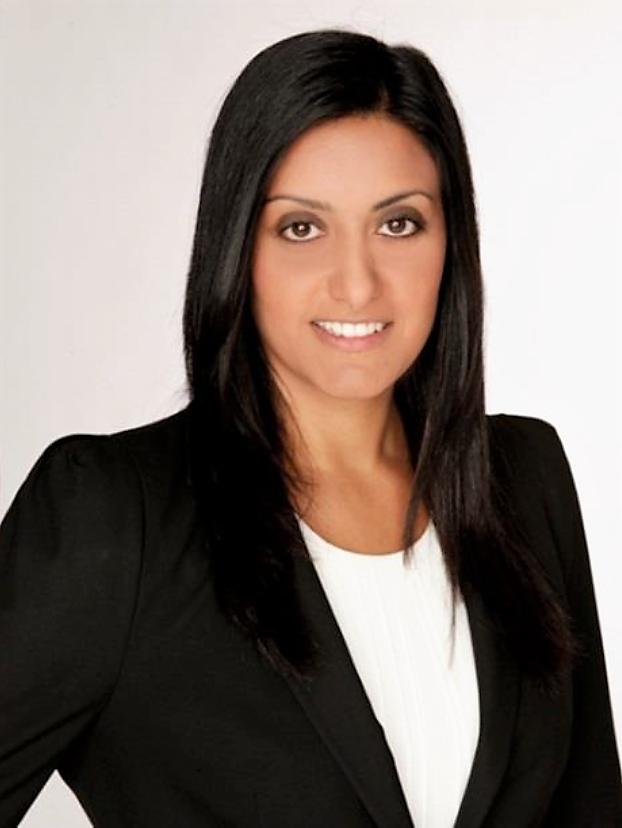 Mana Mojadadr, CFO di SAP Italia