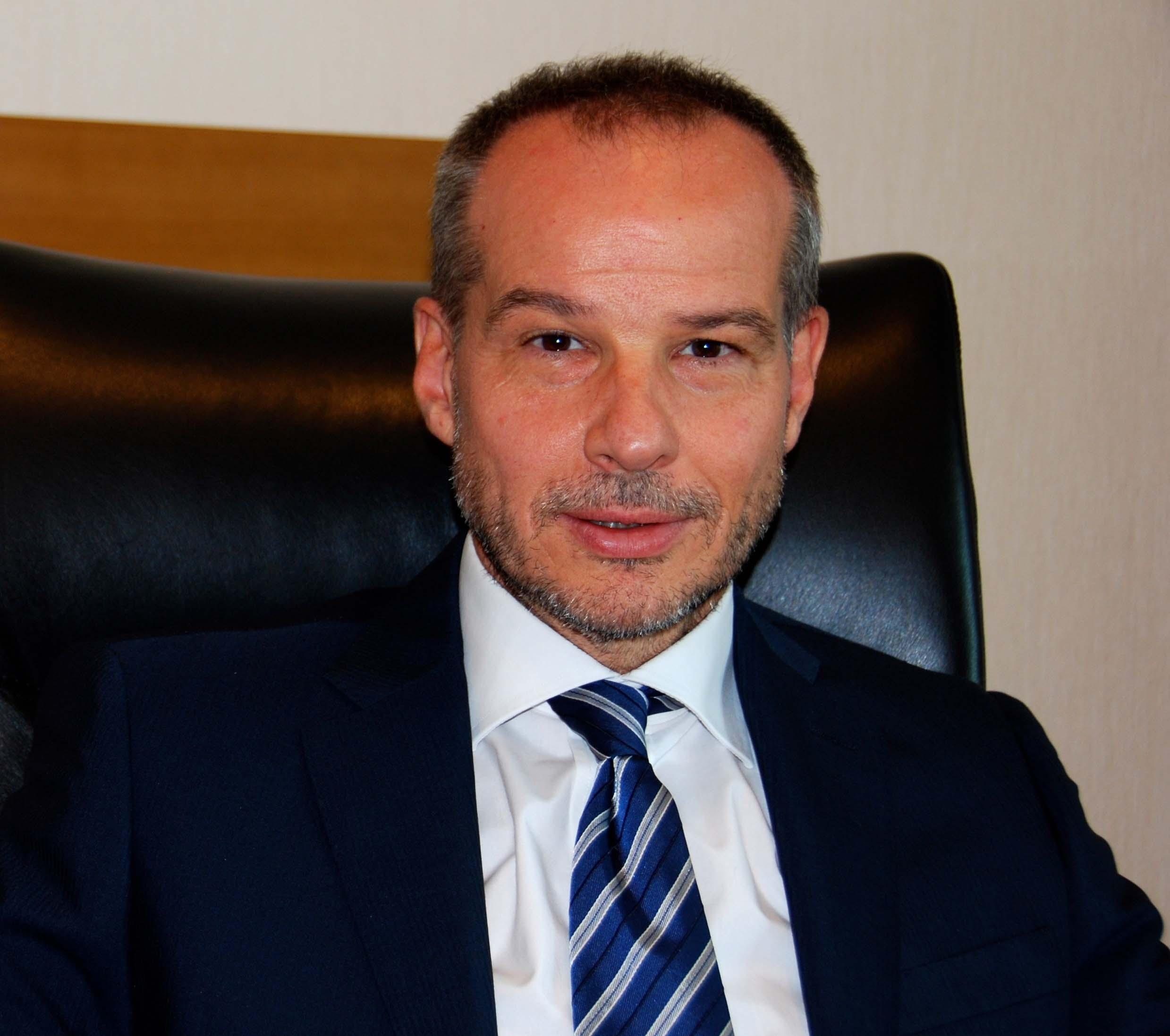 Marcello Bugari, Responsabile dell'Academy del Gruppo Reale Mutua