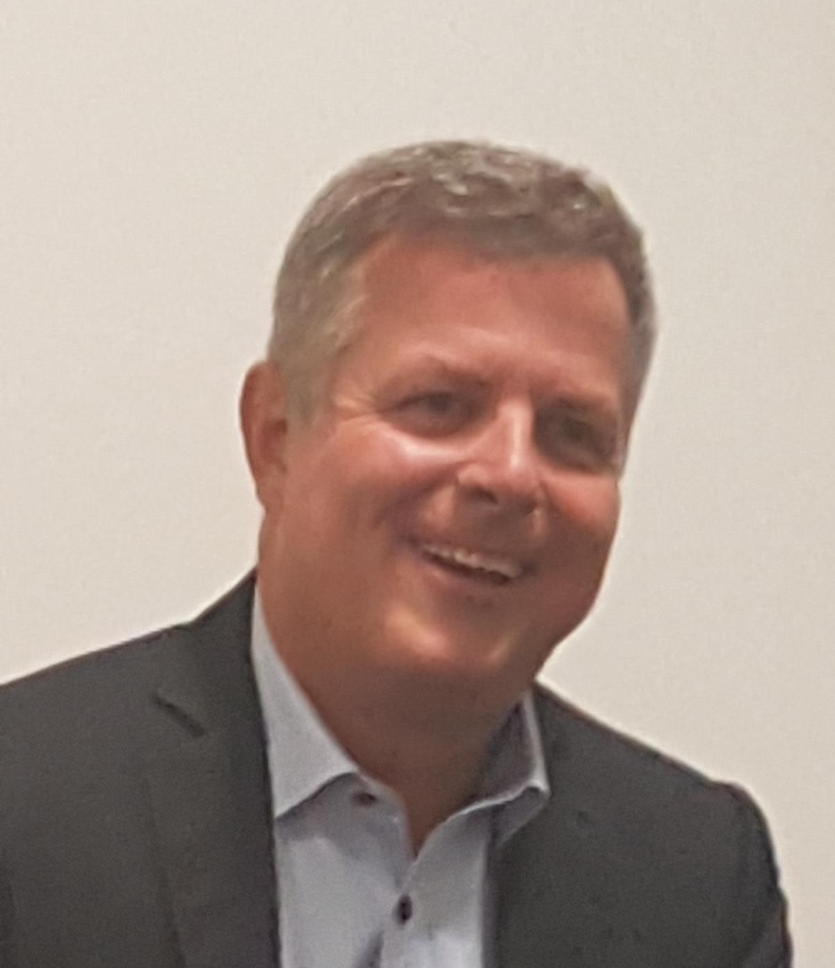 Stefan Ries, CHRO di SAP