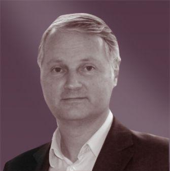 Christophe Letellier, CEO Midmarket & ERP X3, Sage