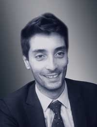 David Arcifa, Corporate Social Media Manager MSC Crociere