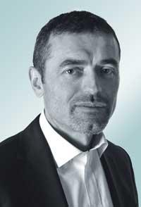 Roberto Del Corno, Managing Director di Dimension Data per Italia e Spagna