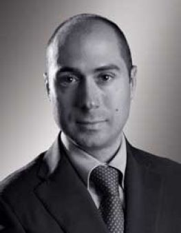 Francesco Moretti, Vice President di Fincons Group