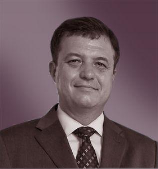 Rado Kotorov, vice president e CIO di Information Builders