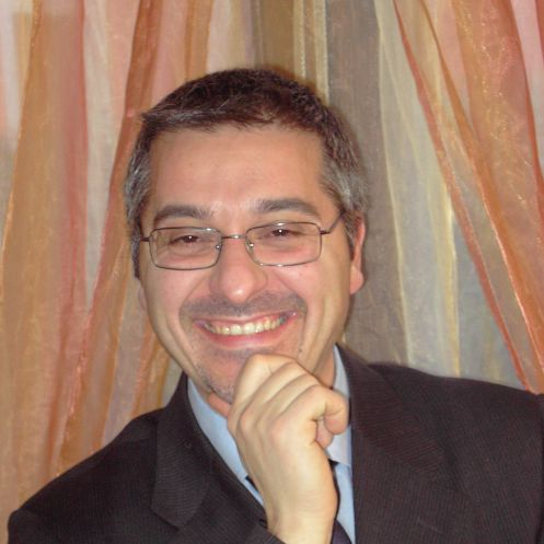 Davide Vento, business manager Western Digital