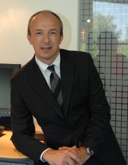 Gianpaolo Sticotti, channel manager, Data Management, di CA Technologies