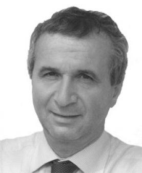 Ottaviano Tagliaventi, responsabile Paperless Solutions di Olivetti