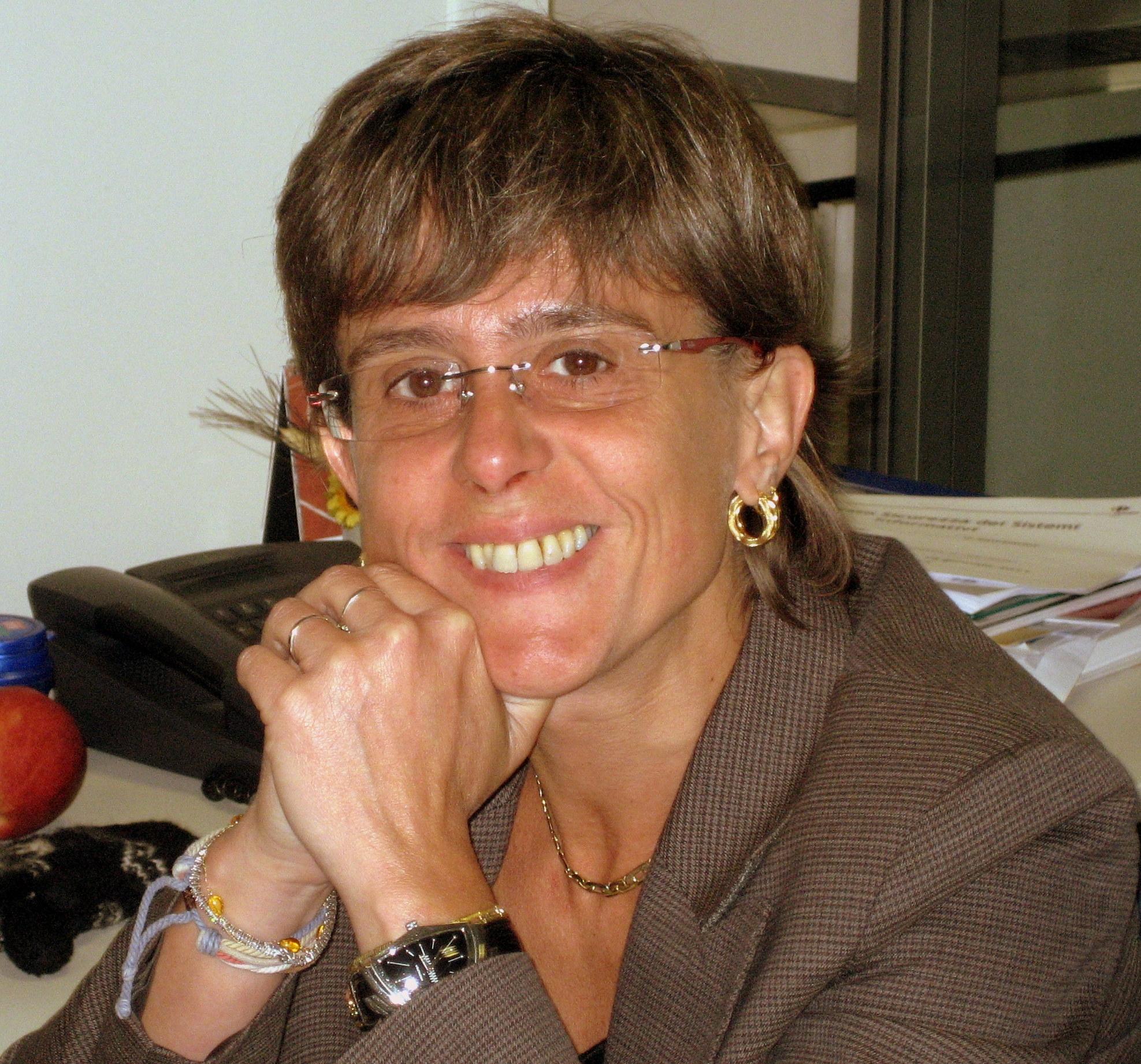 Debora Guma, CIO di Carrefour Italia