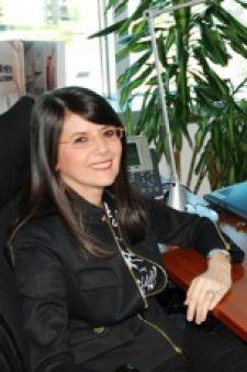 Gloria Gazzano, Direttore ICT, Snam